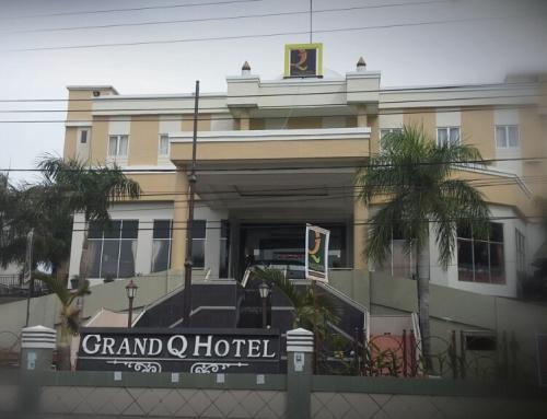 Implementasi Sistem Cakrasoft Hotel Suite pada Grand Q Gorontalo