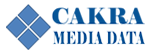 PT. Cakra Media Data – IT Solution Logo